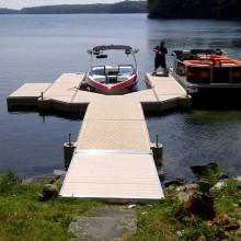Muskoka-Poly-Dock