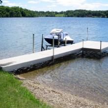 Shoreline-Dock