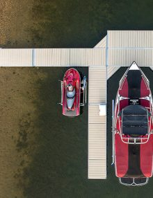 Docking Systems | Product categories | At The Lake