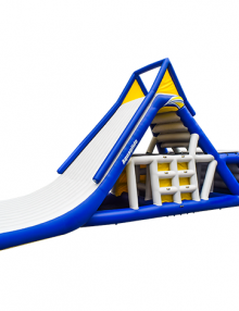 Inflatable Slides | Product categories | At The Lake Distributing