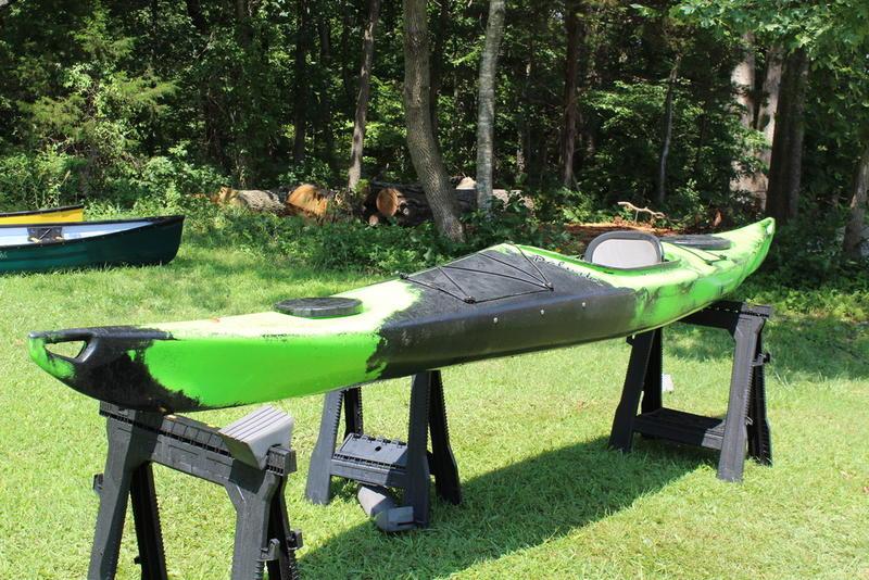2017 Riptide Kayak A13 WaterHog Review - YouTube |Riptide Kayak