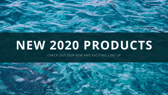 New 2020 Products